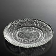 g3074-15-2 φ14.5レース柄小皿