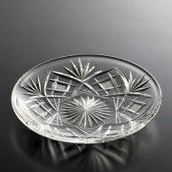 g3092-25-5 φ15.7剣先ダイヤ柄皿