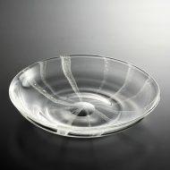 g3094-60-1 φ24.0x4.3泡ヒトデ柄皿