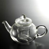 y6140-90-1 19.7x11.3x12.8ガラス冷茶ポット