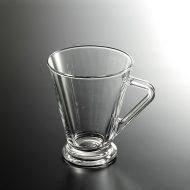 y6172-20-2 11.0x8.9x11.0ガラス製手つきマグ