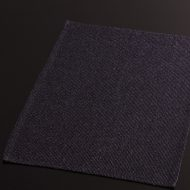 b1003-25-1 43.0×31.5藍色青織目和ランチョン