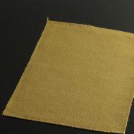 b1004-25-1 47.5×35.0黄/グレーライン和ランチョン