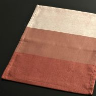 b1014-25-1 45.5×32.5朱系3色和ランチョン