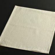 b1025-25-1 40.5×32.5白地色彩さしこ風ランチョン