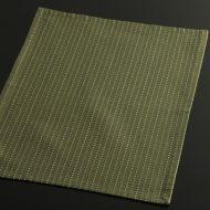 b1045-25-1 45.0×33.0抹茶色さしこランチョン