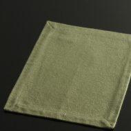 b1115-20-1 32.7×23.5グレー系緑ティーマット