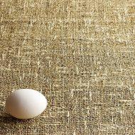 b2026-40-1 45×129茶と生なり粗織り麻布