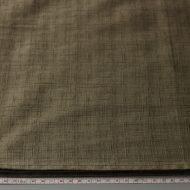 b2051-30-1 100×95茶地織クロス