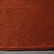 b2060-30-1 110×100柿茶色和クロス