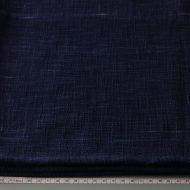 b2071-45-1 100×100濃紺厚手和クロス