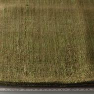b2096-80-1 95×144深草色手織り和クロス