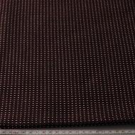 b2105-100-1 150×150茶紫に刺子風厚手クロス