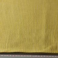 b2117-45-1 105×100黄土色刺子クロス