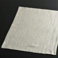 b5007-30-1 49.0×39.0麻グレー大判ランチョン