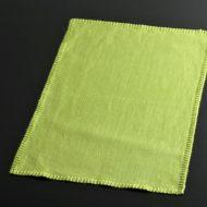 b5018-25-1 51.0×35.0麻草色縁かがりランチョン