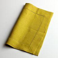 b5214-45-1 44×37やまぶき色麻ランチョン