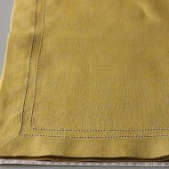b6002-120-1 100x100麻黄土色カットワーククロス