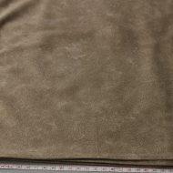 b6022-45-1 100x100革風赤み灰色クロス