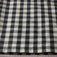 b6065-85-1 128x128紺色大ギンガムクロス