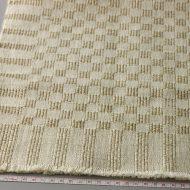 b6096-40-1 66x66ベージュ変わり織りクロス