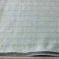 b6101-60-1 145x112水色に緑濃淡チェッククロス