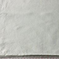 b6123-170-1 140x150白に水色ストライプ麻クロス