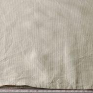 b6124-170-1 140x150ベージュに白ストライプクロス