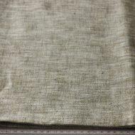 b6128-60-1 100x145グレー霜降り粗織りクロス