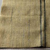 b6169-85-1 54x100麻青ラインクロス