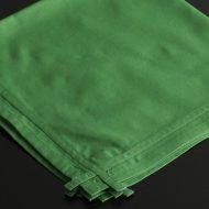 b7010-20-1 46.5x46.5鮮緑ナフキン(縁テープ)