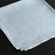 b7031-25-1 41.0x41.0麻薄水色ナフキン