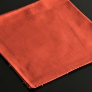 b7040-20-1 45.0x45.0朱赤ナフキン