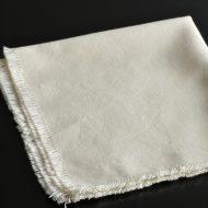 b7061-20-1 36.5x36.5クリーム系白ナフキン