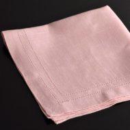 b7069-40-1 41.5x41.5麻桜色ナフキン