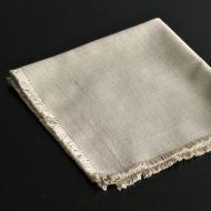 b7082-20-1 38.0x38.0薄茶縁房ナフキン