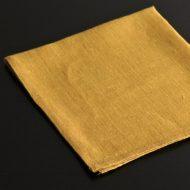 b7086-25-2 42.0x42.0麻黄土色ナフキン