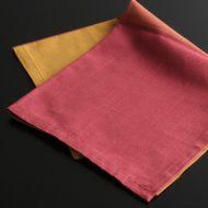 b7207-20-1 41.0x41.0赤系四色ナフキン