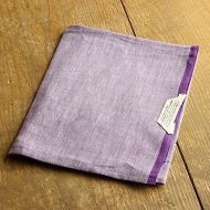 b8029-30-1 75×59綿紫キッチンクロス