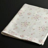 b8086-30-1 67.0×50.0薄ピンク花柄キッチンクロス