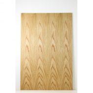 b9598-200-1 120x80ホワイトオークオイル仕上げ板目ツキ板ベニア貼り天板