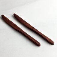 d2097 木製茶ナイフ