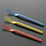 d6133-10-3 11.8x1.2金属製色フォーク