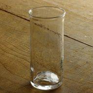 g1020-90-1 φ5.4x11.7うろこグラス(西山芳浩)