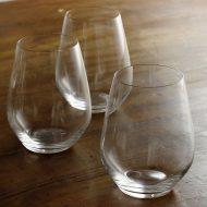 g1049-40-3 8.5x11.0口すぼみグラス