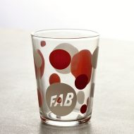 g1084-20-2 φ6.5x8.4FBA水玉グラス