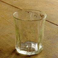 g1094-60-1 φ7.0x7.9面取りグラス (石川硝子工藝社)