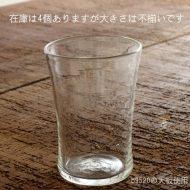 g1109 吹きグラス(トール)