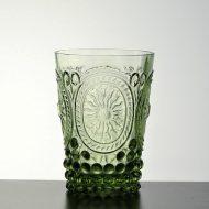 g1134-60-1 φ6.5x9.0薄緑あられグラス