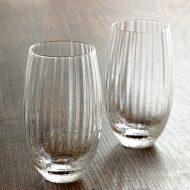 g1303 ストライプ冷酒グラス